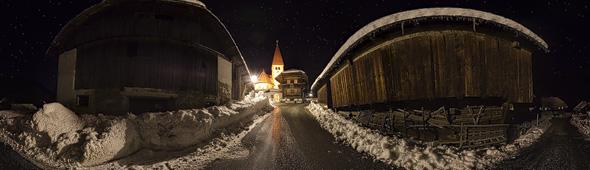 St. Oswald bei Bad Kleinkirchheim in Kärnten