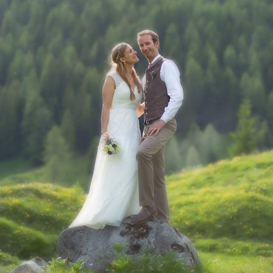 Hochzeit Louise & Joshua