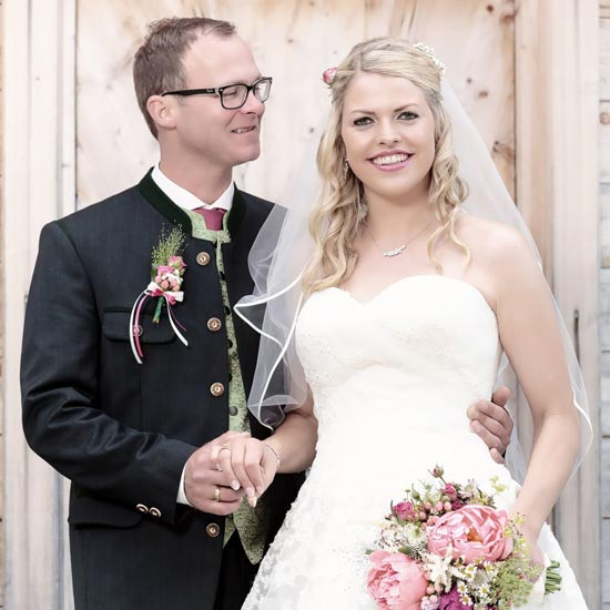 Hochzeit Maria & John