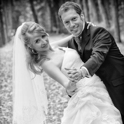 Hochzeit Moni & Sven